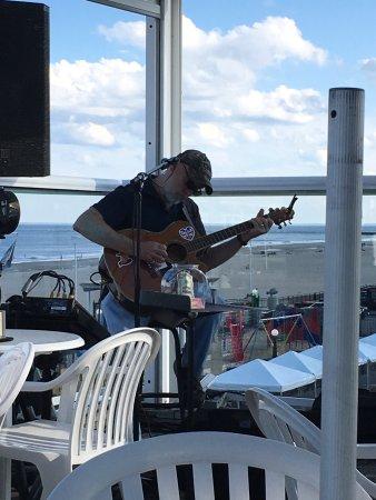 Sea Ketch Restaurant Hampton New Hampshire