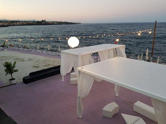 Hotel Santa Tecla Palace: 20170713_203253_large.jpg