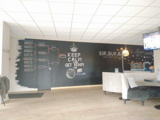 Birstonas, Litauen: BIR.BUR.BAR