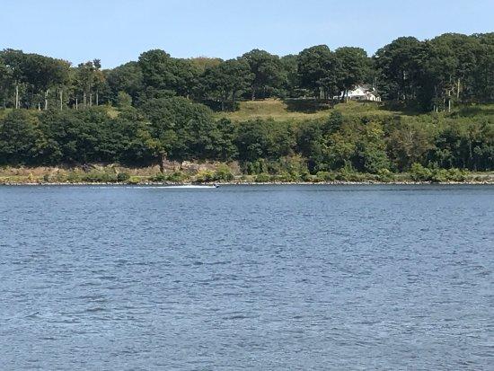 Saugerties, Estado de Nueva York: Beautiful place to visit. It's Elegant, it's gorgeous, full of history, stunning views of nature