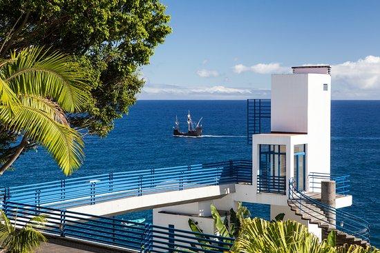 Madeira Regency Club Hotel Funchal