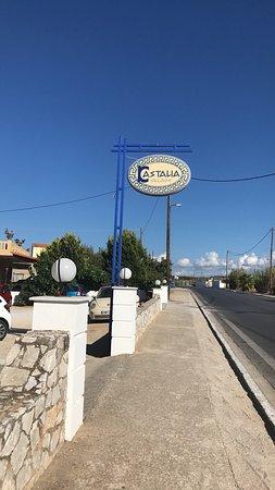 Kamisiana, Greece: Séjour du 05/09/2017 au 12/09/2017