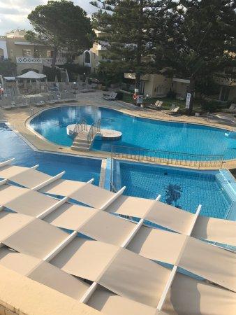 Kastalia Village & Saint Nikolas Hotel: Séjour du 05/09/2017 au 12/09/2017