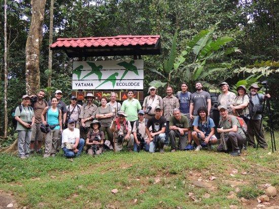 Horquetas, Kostaryka: Groups visits