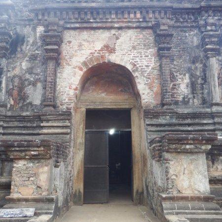 Polonnaruwa, Sri Lanka: #47 Thuparama #2