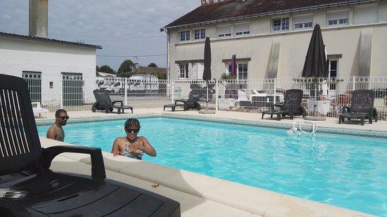 Hotel restaurant - La Promenade Bild