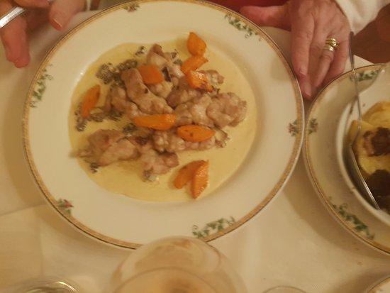 Restaurant la gabare dans sermoise sur loire avec cuisine - Cuisine francaise par region ...