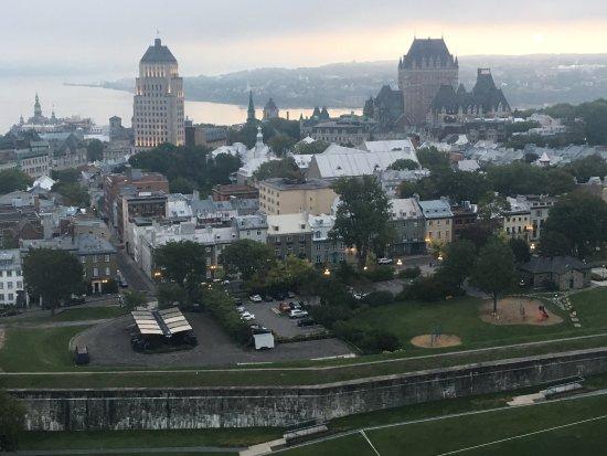 Hilton Quebec: photo3.jpg