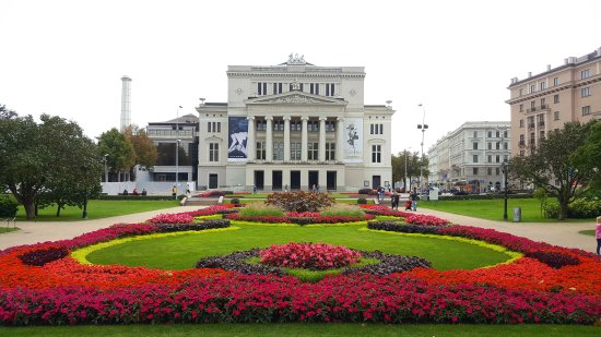 ‪Latvian National Opera‬