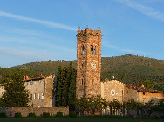 Capannori, Italia: Vista
