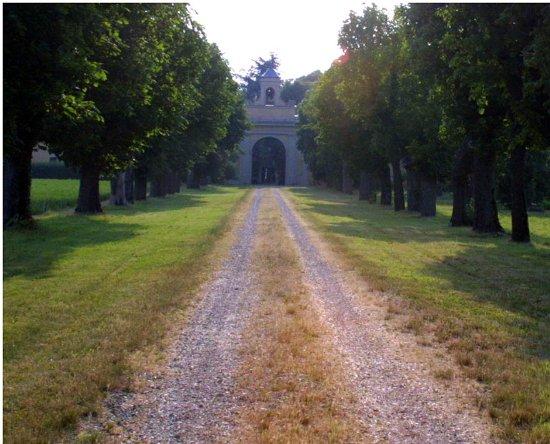 Villa Ghilina