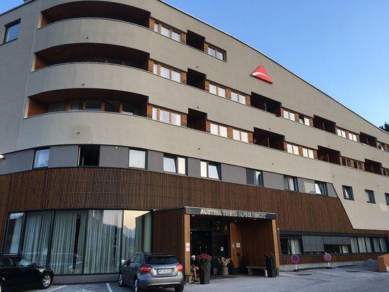 Austria Trend Hotel Alpine Resort Fieberbrunn: photo0.jpg