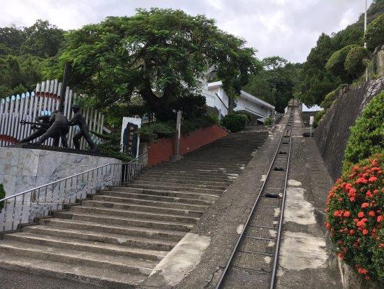 Chugongkeng Trail