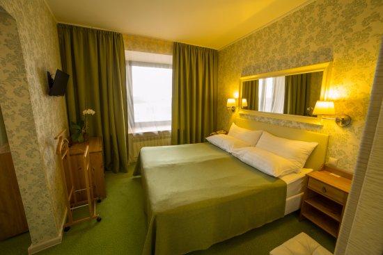мини отель в санкт-петербурге отзывы