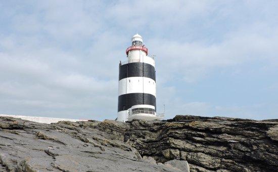 Fethard On Sea, Ireland: Hook Lighthouse