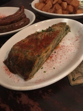 Cafe Mauresque: An amazing and charming place with flavoursome food
