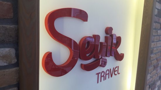 ‪Seyir Travel‬