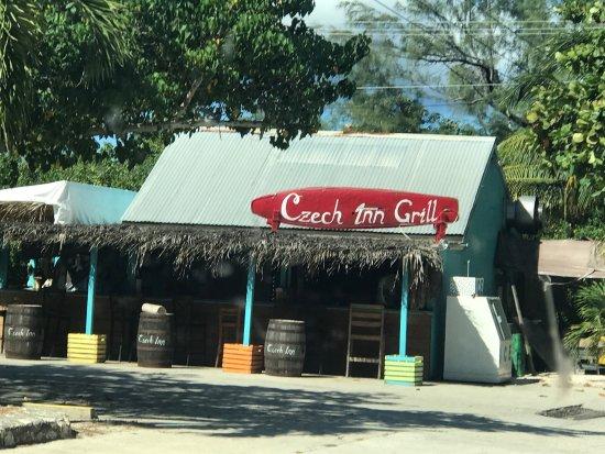Bodden Town, Gran Caimán: photo0.jpg