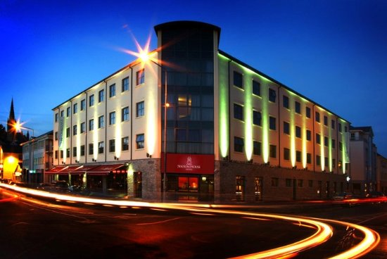 Window View - Picture of Station House Hotel Letterkenny - Tripadvisor