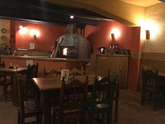 Arbol de Montalvo Restaurant: photo0.jpg