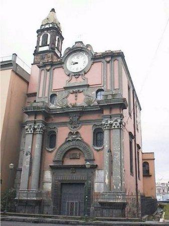 Chiesa di Santa Maria di Portosalvo