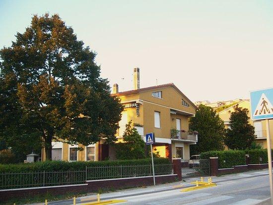 BBQ facilities - Picture of B&B Casa Berti, Spello - Tripadvisor