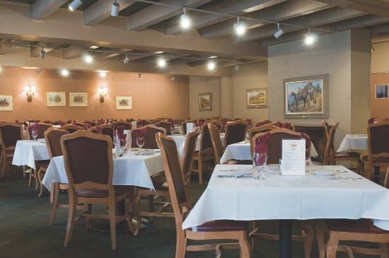 Rock Springs, WY: Open Range Restaurant Dinner