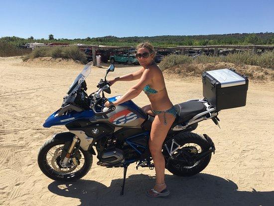 Motorcycle Rental Nyc
