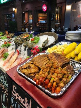 Thai BBQ : photo1.jpg
