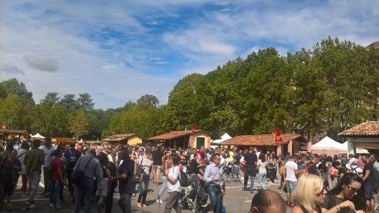 Festival delle Sagre di Asti : Il Villaggio della Sagra 2017