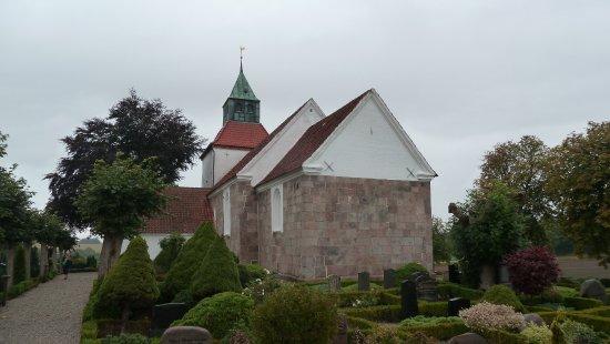 Tiset kirke