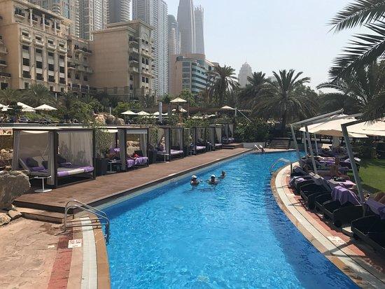Bilde fra Le Meridien Mina Seyahi Beach Resort and Marina