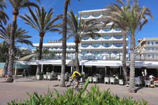 Hotel Playa Golf Ballermann