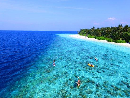 maldives fihalhohi island