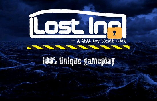 Lost Inn