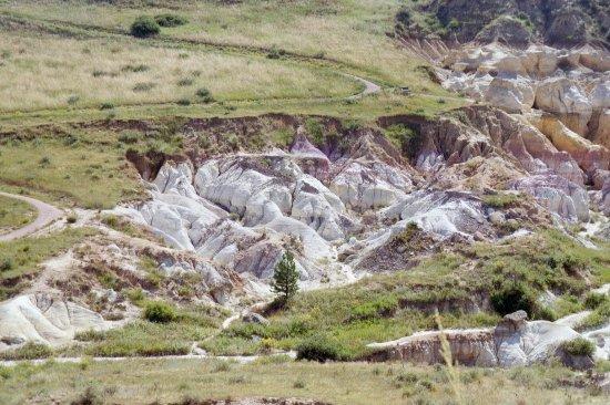 Calhan, CO: Paint Mines