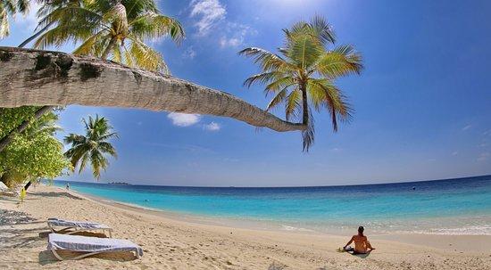 Foto de Thudufushi Island