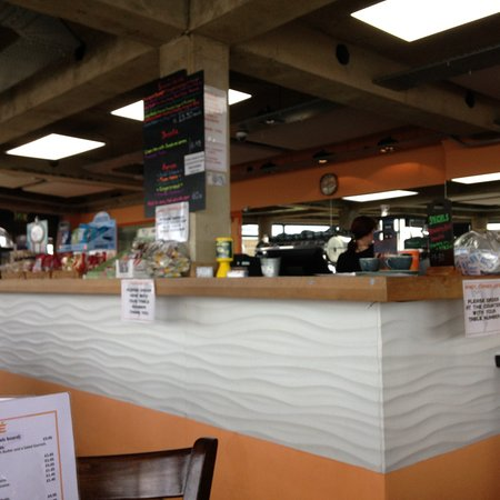 Windy Corner Cafe Bridport