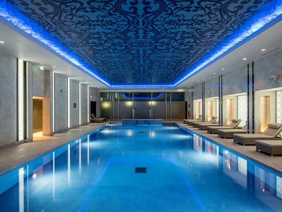 The 10 Best London Hotels With A Pool Of 2020 With Prices Tripadvisor