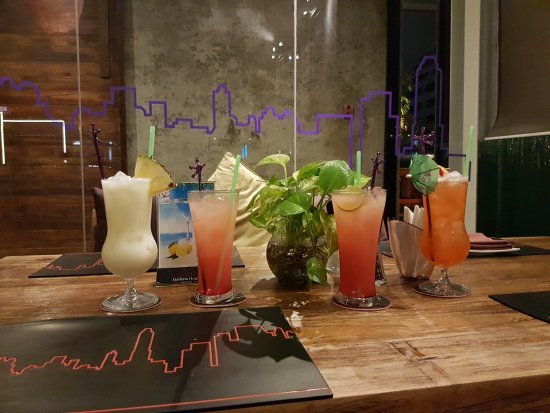 Leapfrog Restaurant and Bar Φωτογραφία