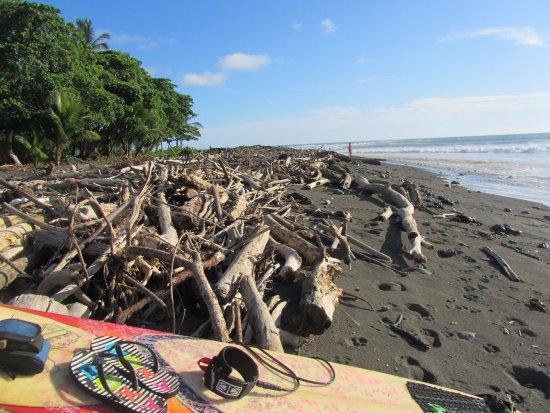 Πλάγια Σαμάρα, Κόστα Ρίκα: Surf trips to great waves throughout Costa Rica!