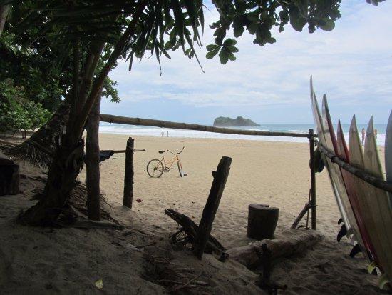 Πλάγια Σαμάρα, Κόστα Ρίκα: Surf Trip Paradise in Costa RIca!
