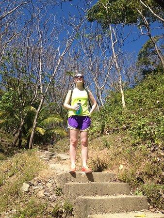 Πλάγια Σαμάρα, Κόστα Ρίκα: Hiking tours in Costa Rica!