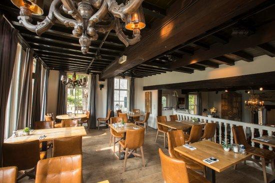 Oud-Zuilen, Нидерланды: Restaurant