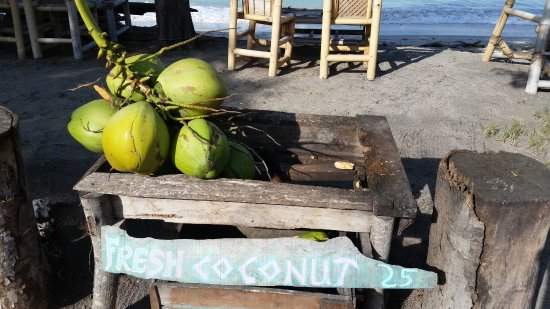Gili Air, Indonesia: gott