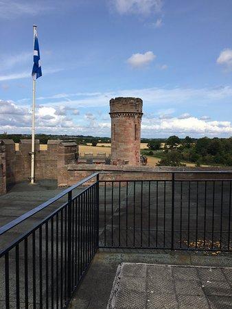 Dalhousie Castle: photo5.jpg