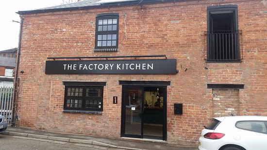 The Factory Kitchen