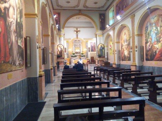 Santuario della Madonna del Buon Consiglio