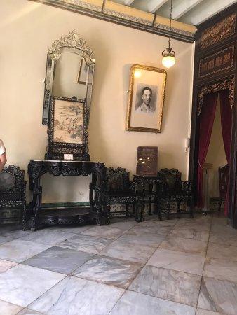 Baba & Nyonya Heritage Museum : photo1.jpg