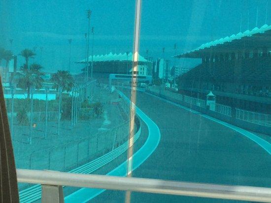 Emirate of Abu Dhabi, United Arab Emirates: YAS MARINA